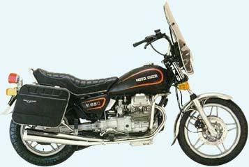 GUZZI V65 C