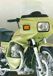 GUZZI V65 SP