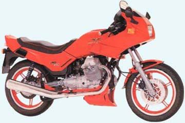 V75 TARGA